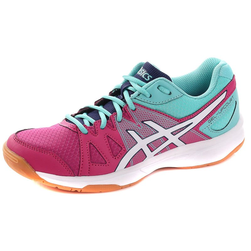 Buty Asics GEL UPCOURT GS 2101 KIDS | SQUASH  Buty  Asics