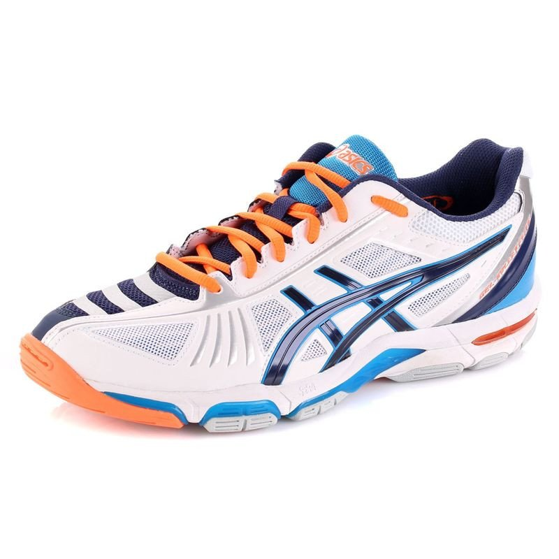 Buty Asics GEL VOLLEY ELITE 2 0150 | SQUASH  Buty  Asics