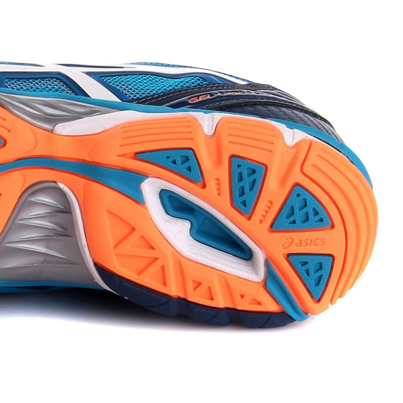 Buty Asics GEL-VOLLEY ELITE 3 4301