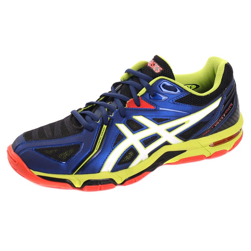 buty asics volley elite