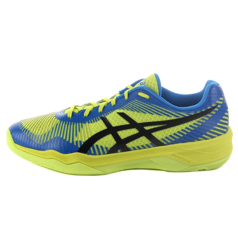 Buty Asics GEL-VOLLEY ELITE FF 7743