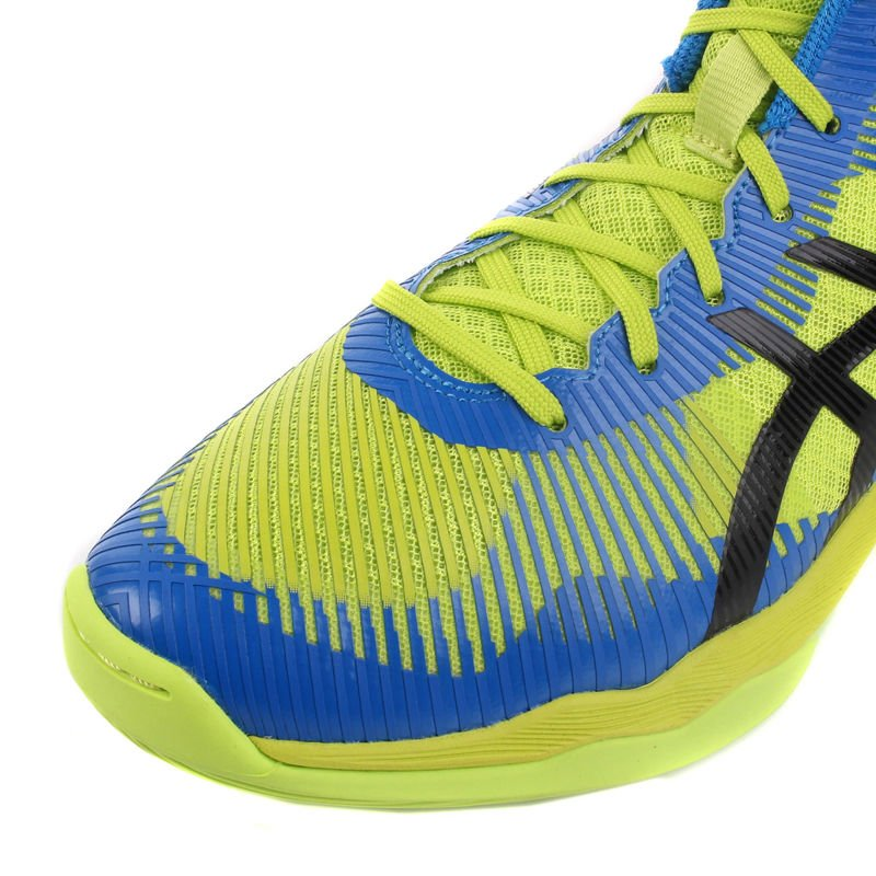 Buty Asics GEL VOLLEY ELITE FF MT 7743 | SQUASH  Buty