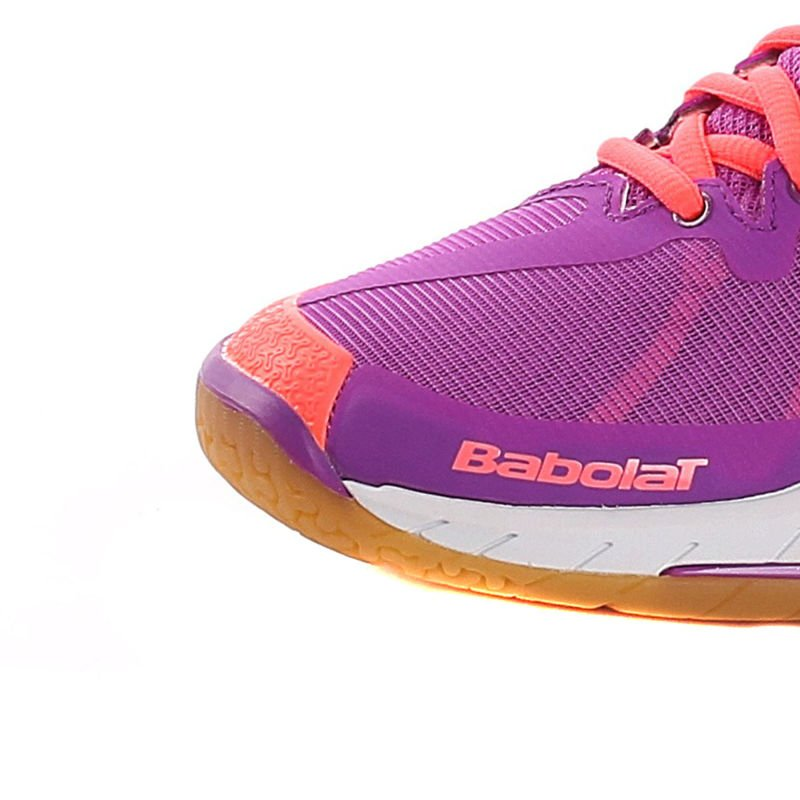 Buty Babolat Babolat Shadow Tour Women's Purple/White