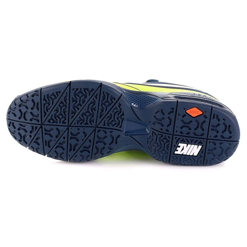 Buty Nike AIR MAX COURTBALLISTEC 4.3 714 | BUTY  Tenis
