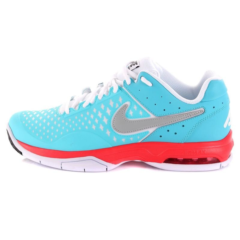 Buty Nike Air Cage Advantage 599360 400 | BUTY  Tenis