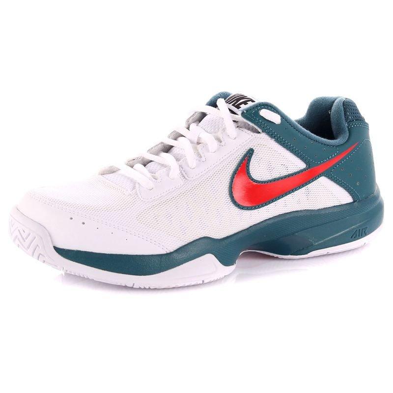 innovative design 98e48 60ed2 Buty Nike Air Cage Court 549890-107 ...