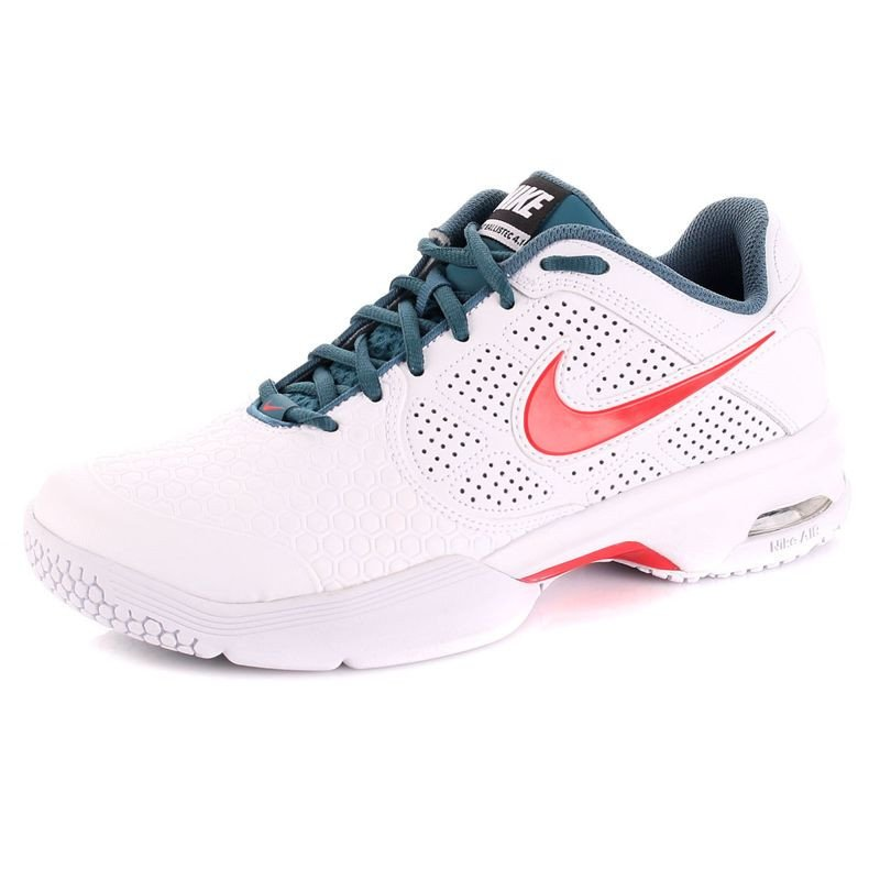 hot sale online f023c 05ef2 Buty Nike Air Courtballistec 4.1 488144-109 ...