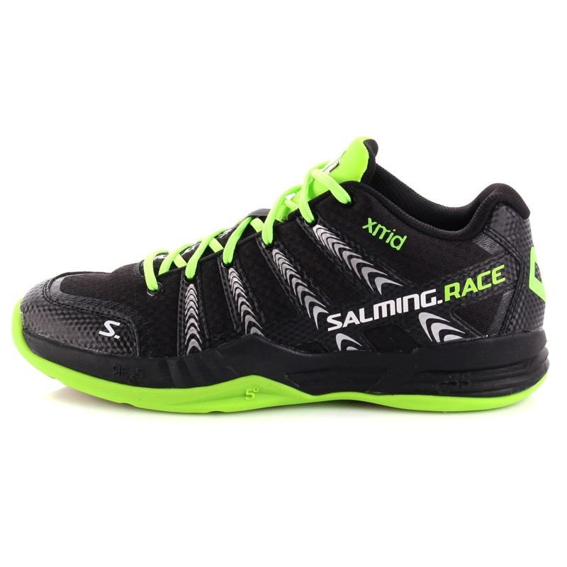 New ASICS indoor court shoes review by PDHSports