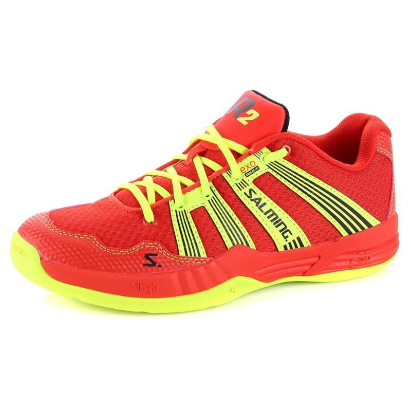 Buty Salming RACE R2 2.0 LightRed