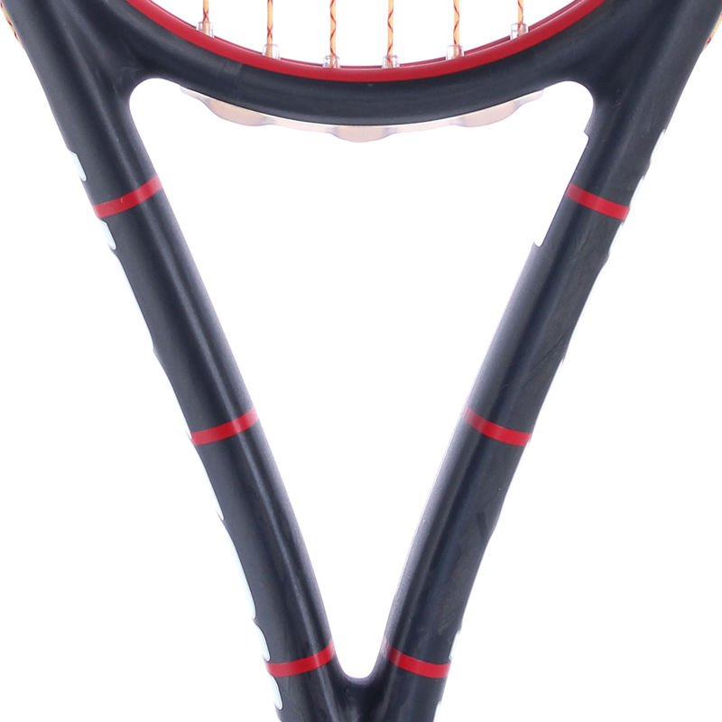 Rakieta Harrow Vapor Graphite/Red 2015