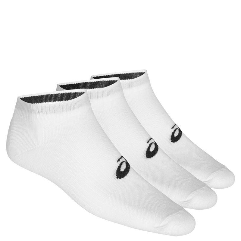 Skarpety Asics Ped Sock 3PPK (3 pary) 0001 | UBRANIA