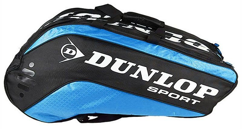 Thermobag Dunlop Bio Tour 10 RKT Blue