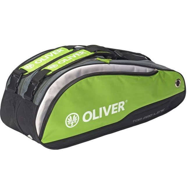 Thermobag Oliver Top Pro Zielono/Szary