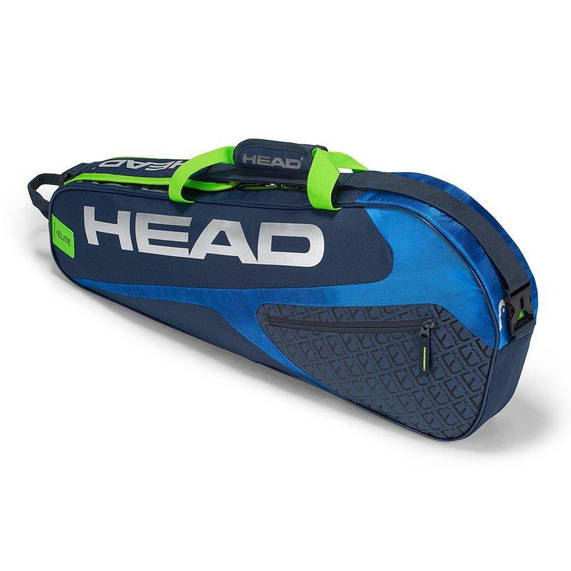 095f186926304 Torba Head Elite 3R Pro BLGE | SQUASH \ TORBY \ Head BADMINTON ...