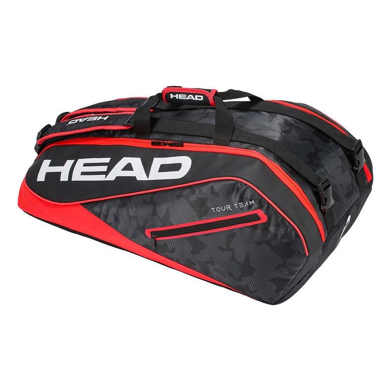 c49e34679a93e Torba Head Tour Team 9R Supercombi BKRD | SQUASH \ TORBY \ Head ...