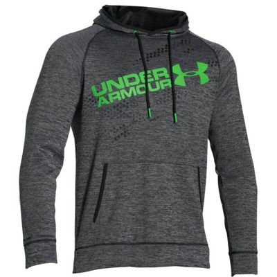 Bluza Under Armour AF Graphic PO Hoodie 035
