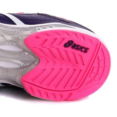 Buty ASICS GEL-SOLUTION SPEED 3 WOMEN'S 3301