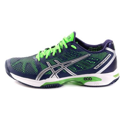 Buty Asics GEL-SOLUTION SPEED 2 CLAY 5093
