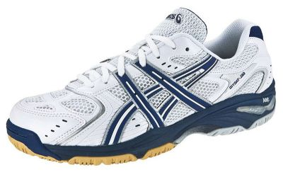 Buty Asics GEL-TACTIC 0147