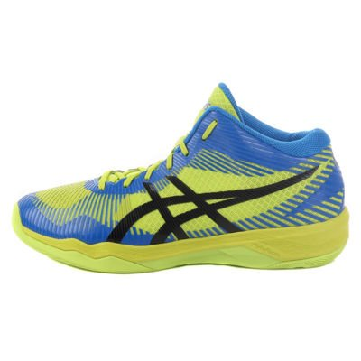 Buty Asics GEL-VOLLEY ELITE FF MT 7743