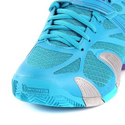 Buty Babolat Propulse 4 Lady Clay Blue 2014