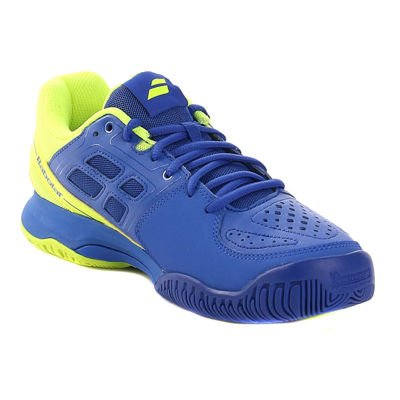 Buty Babolat Pulsion All Court Blue/Yellow