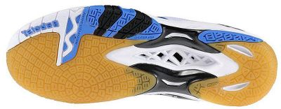 Buty Babolat Shadow Indoor Blue