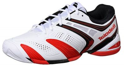 Buty Babolat V-Pro All Court White