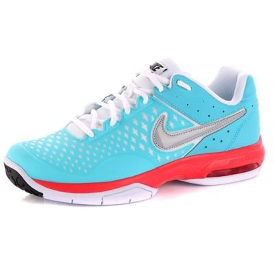 Buty Nike Air Cage Advantage 599360-400