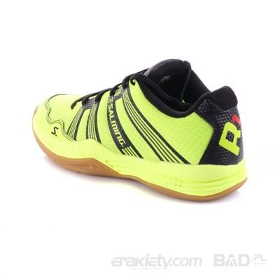 Buty Salming Race R1 2.0. Safety/Yellow 2014