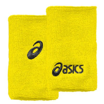 Frotka ASICS DOUBLE WIDE WRISTBAND 2 szt 0343