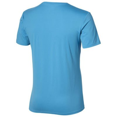 Koszulka ASICS Training Club Sanded Short Sleeve TOP 8094
