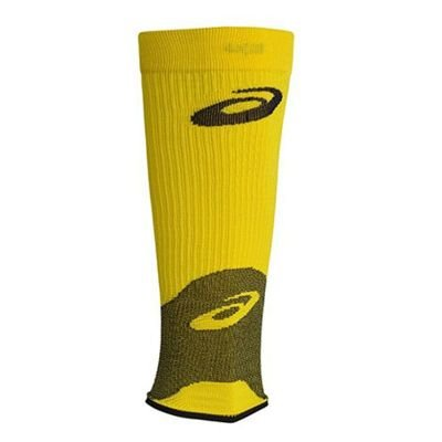 Opaski ASICS Compression Calf Sleeve 0343