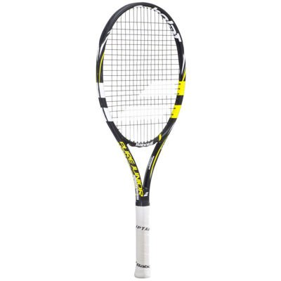 Rakieta Babolat PURE Jr 25 BLACK/YELLOW