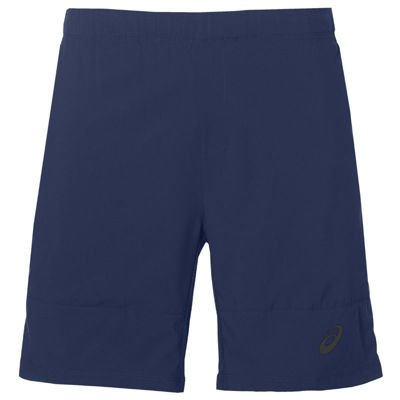 Spodenki Asics Club Short 8052