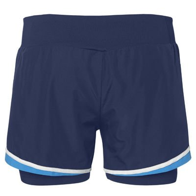 Spodenki Asics W's 2in1 Short 8052