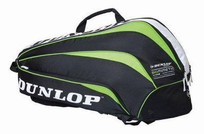 Thermobag Dunlop Biomimetic 6 RKT Limonkowy