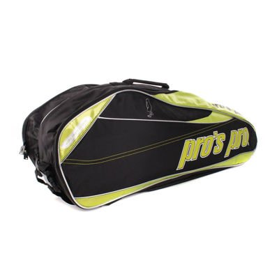 Thermobag Pro's Pro 8 RKT LIME L087