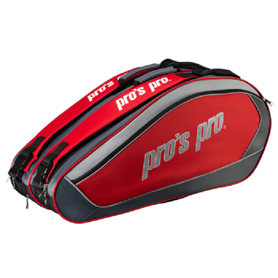 Thermobag Pro's Pro 8 RKT RED