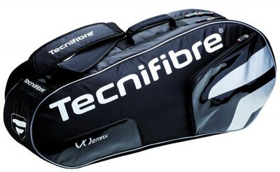 Thermobag TECNIFIBRE TOUR VO2 MAX 6R BLACK