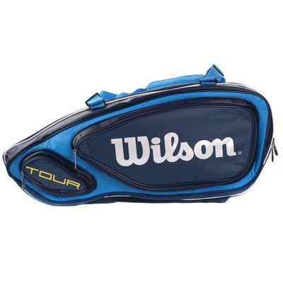 Thermobag Wilson  Tour V Blue 9 R Bag