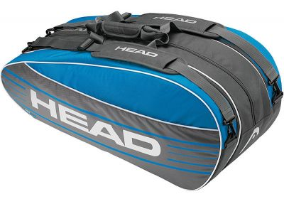 Torba Head Elite Supercombi