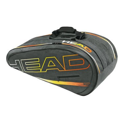 Torba Head Radical Monstercombi