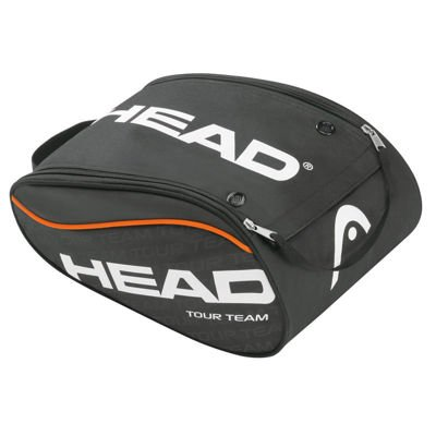 Torba Head Tour Team Shoebag Black