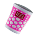 Frotka Compressport Sweat Band Fluo Pink