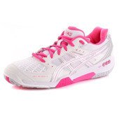Asics GEL-BLADE 4 0121 WOMEN'S White/Pink