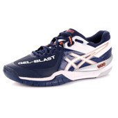 Asics GEL-BLAST 6 5093 Navy/White