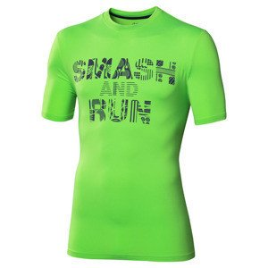 Asics Smash & Run Tee 0904