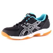 Asics WOMEN'S GEL-DOHA 9090 Black/Blue