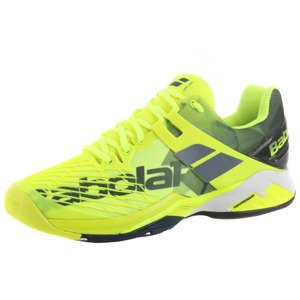 Babolat Propulse Fury All Court Yellow